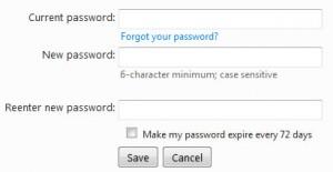 Password-nuevo